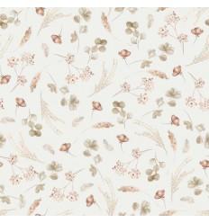 Romantic Dried Flowers Jersey