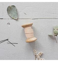 BIAS - Dobby Blush - Atelier Brunette