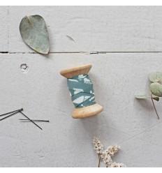 Schrägband Shade Cactus - Atelier Brunette