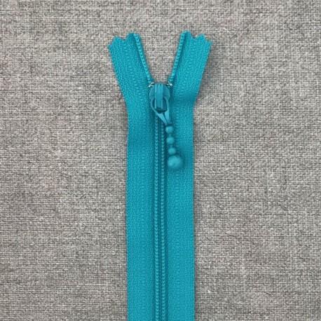 Zip Turquoise - Petit Pan