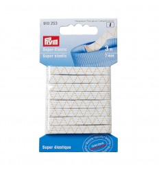 Super Elastic 7mm - 3m Prym