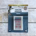 Nähmaschinen-Nael JEANS - Organ