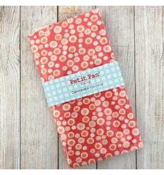 Laminated fabric Bohème - Petit Pan
