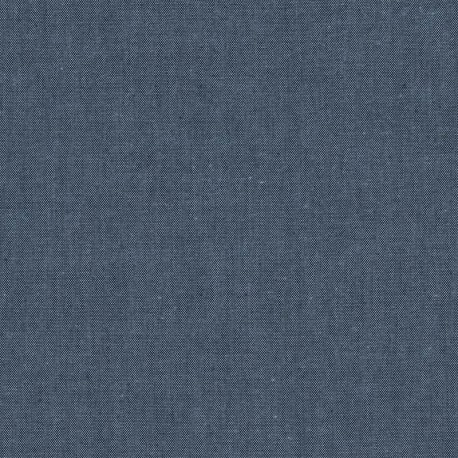 Chambray Denim Blue - C. Pauli