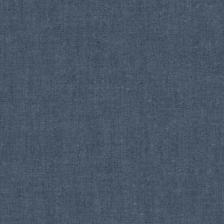 Chambray Denim Blue - C. Pauli