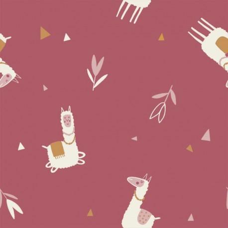Jersey Lamas - Katia Fabrics