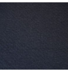Quilted jersey - Navy