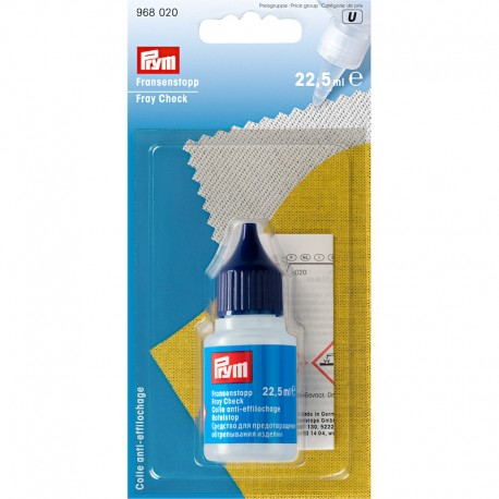 Colle anti-effilochage - Prym