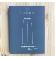 Pantalon Fluette - Cousette
