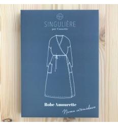 Robe Amourette - Cousette