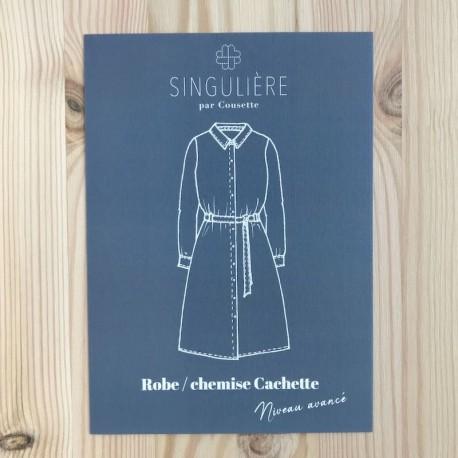Cachette dress - Cousette