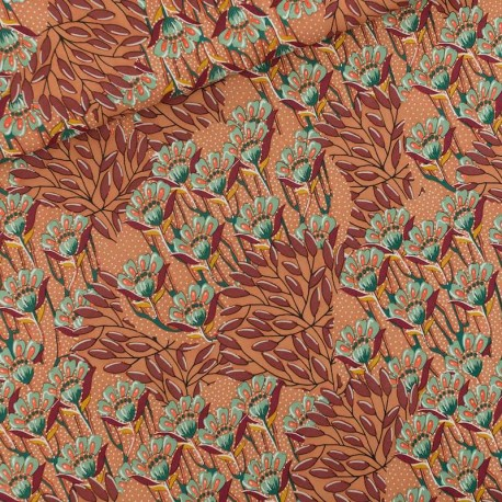 Gilly Flowers Viscose - See You At Six
