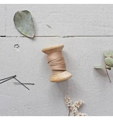 Biais Crêpe Maple - Atelier Brunette