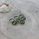 Joy Buttons Atelier Brunette - Cedar
