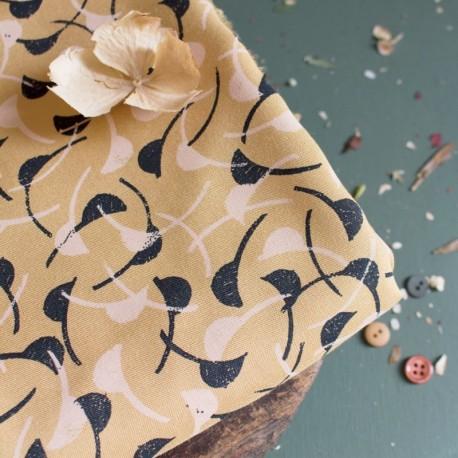 Windy Mustard - Atelier Brunette