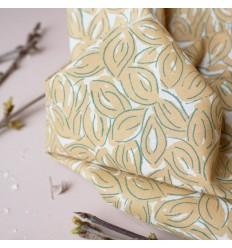 Petal Mustard - Atelier Brunette