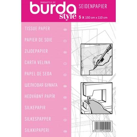 Tissue paper - Burda