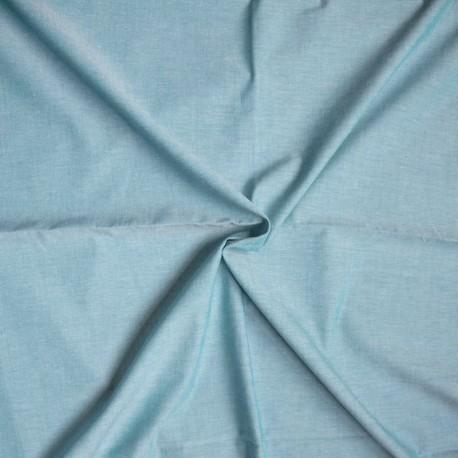 Cotton batiste - Jade