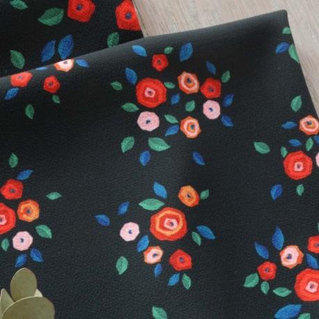 Crepe fabric - Délice