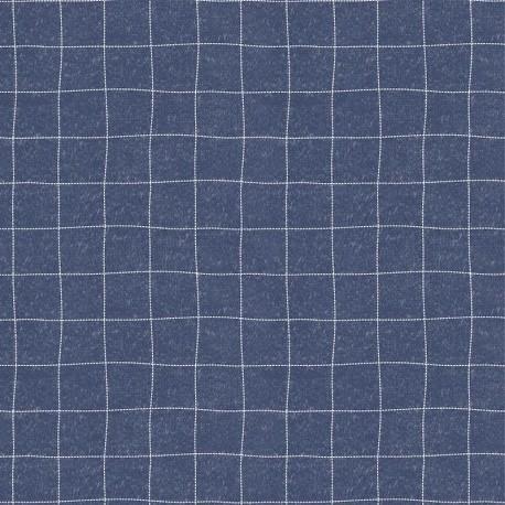 Lightweight denim Squares - Katia Fabrics