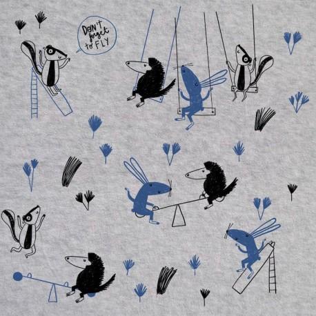 Jersey Play & Fly - Katia Fabrics