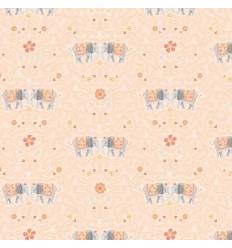 Jersey Jumbo - Katia Fabrics