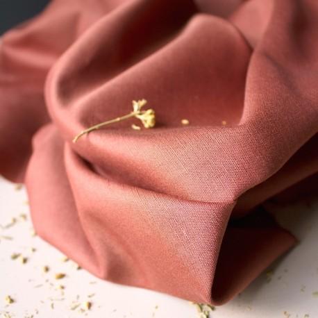 Linen Chestnut - Atelier Brunette