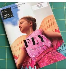 Katia Sewing Pattern Magazine