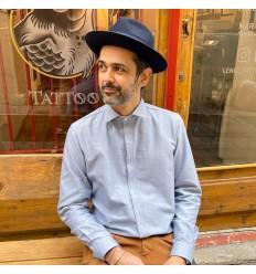 Sparrow shirt - Maison Fauve