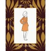 MAIA Dress, blouse - Maison Fauve
