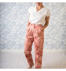 BELEM Hosen, Shorts - Maison Fauve