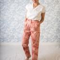 BELEM Trousers, Shorts - Maison Fauve
