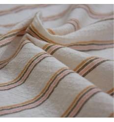 Anita Striped Cotton - Cousette
