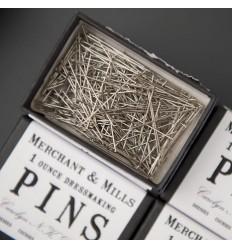 Stecknadeln - Merchant & Mills