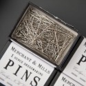 Epingles de couture - Merchant & Mills