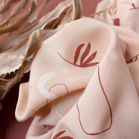 Sandstorm Blush - Atelier Brunette