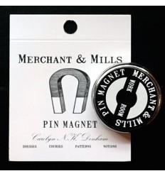 Aimant pour épingles - Merchant & Mills