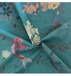 Oriental Koi Lawn - Lady McElroy