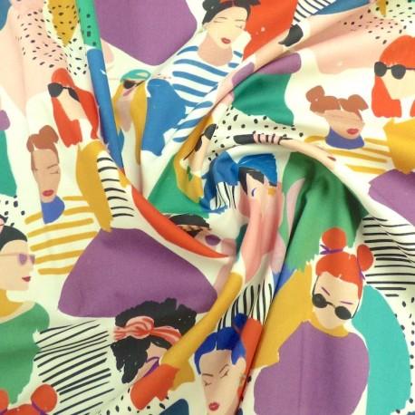 Batist Fashion Focused - Lady McElroy